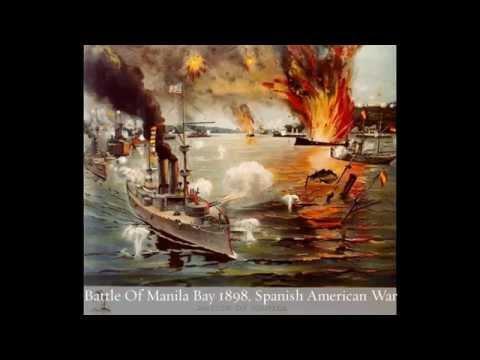 The U.S. Navy Birthday 1775-1898