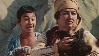 Приключения Арслана. 1 серия (1988). Детский фильм-сказка