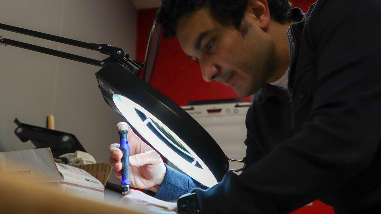 Kelley School research: IoT Energy Efficiency Lab