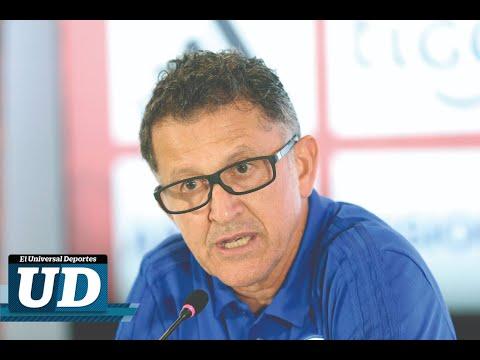 Juan Carlos Osorio deja de ser entrenador de Paraguay