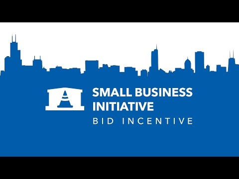 DPS Education Small Business Initiative Bid Incentive