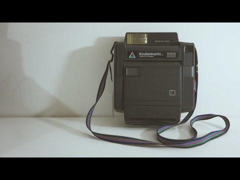 Dear Kodak, Dear Polaroid