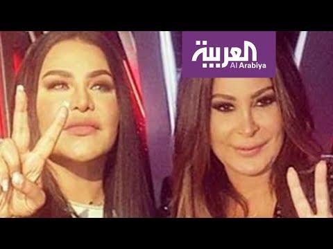صباح العربية: أحلام وإليسا تشكلان عصابة في ذا فويس  - نشر قبل 2 ساعة