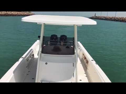 Boom X30 by Al Boom Marine Kuwait