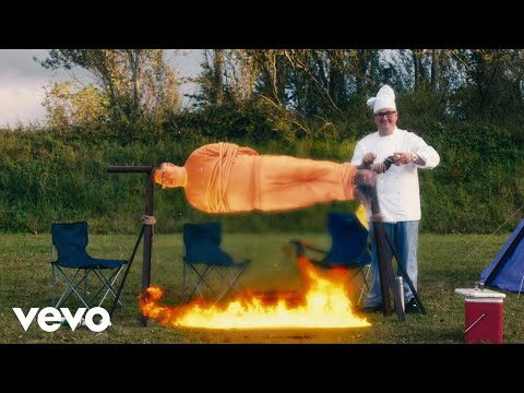 Смотреть клип Big Heath - Salmon