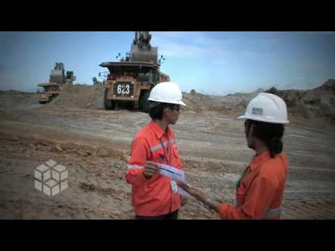 Company Profile of PT Leighton Contractors Indonesia (PT LCI) MSJ Coal Mine
