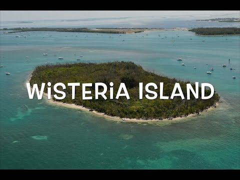 Wisteria Island: Hell or Paradise?