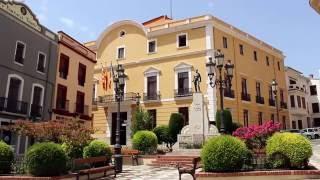 Turismo en Oliva