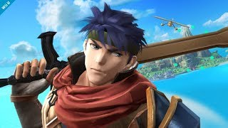 Top 10 Brutal Ike Plays - Super Smash Bros for Wii U