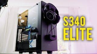 NZXT S340 Elite | Premium Price = Better?