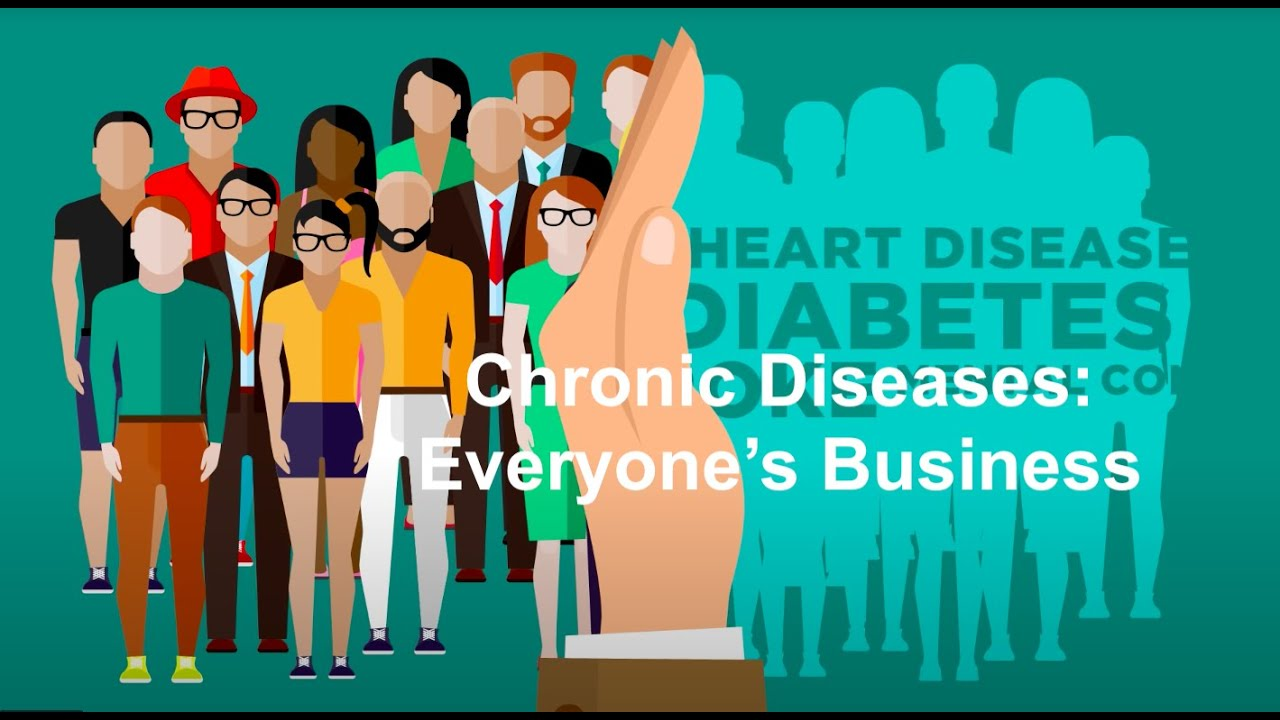 Image result for chronic diseases