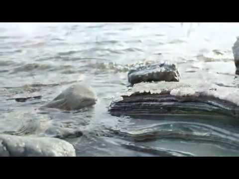 The Impact of Beauty AHAVA's Dead Sea Innovative Water Return Process