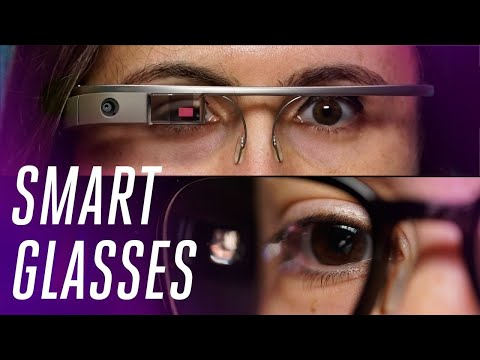 It's 2019 — where are our smart glasses?