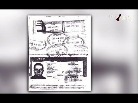 """PATRICIA POLEO DENUNCIA EL """"GRAVE"""" DELITO QUE COMETIÓ EL DIRECTOR DE POLISUCRE EN EE.UU."""