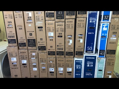 Sony show Room Bangladesh | Latest Price list