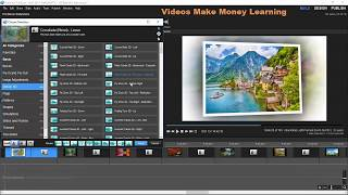 How To Make Beautiful Nature 3D Slideshow With Proshow Producer 2018, photo video maker slideshow