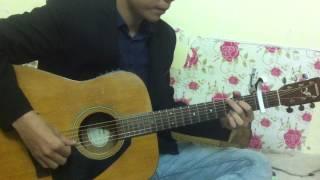 Người ta nói- guitar cover Thế Hiển Acoustic