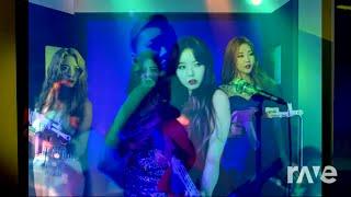 Dalshabet(달샤벳) ft. Wonder Girls _ I Feel Someone like U [Mas…