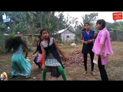 Tohar Ankhiya Ke Kajal | College Girls Dance | New JBL Dj Dance Mix Song
