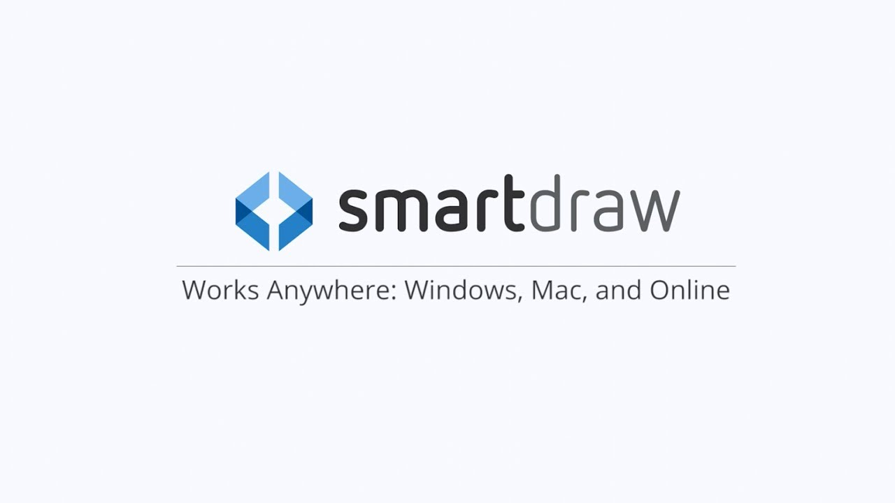 SmartDraw Reviews: Overview, Pricing and Features