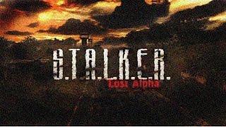 Ужасы лаборатории Х-18 - S.T.A.L.K.E.R.: Lost Alpha #11