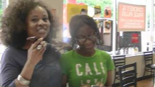 Muve Music from Cricket in Charleston with Deja Dee of Z93 JAMZ