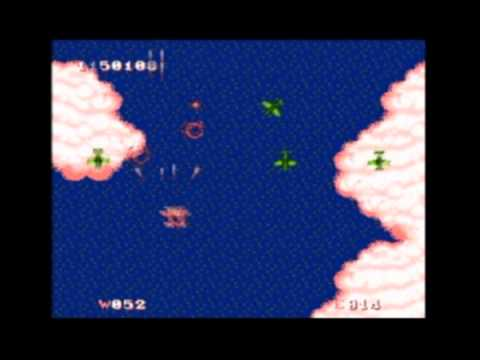 1943: The Battle of Midway - NES - Mission 13