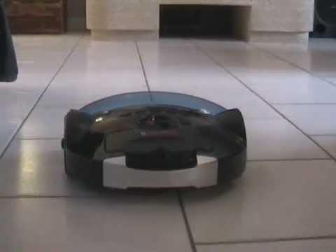 aspirateur robot koenig swr12 test et pr sentation vid o youtube. Black Bedroom Furniture Sets. Home Design Ideas