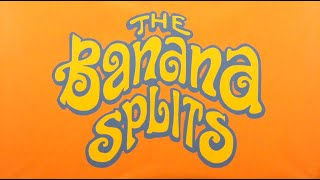 The Banana Splits Show