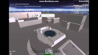 Roblox USF vs TGI 1v1 Fight 1