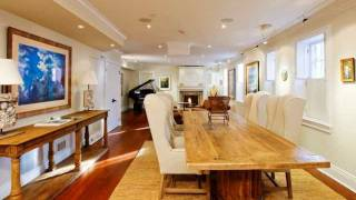 Ttr Sotheby's Presents 1824 R Street Nw, Washington D.c.
