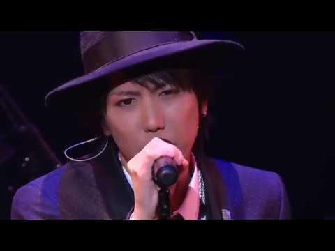 マオ from SID - I Love You #1