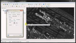 Geomatica Tutorial - 2CMV (Two color multi view)