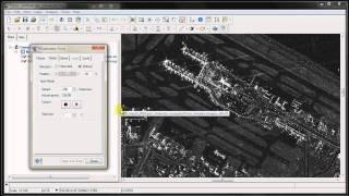 Geomatica Tutorial - 2CMV (Two color multi view)