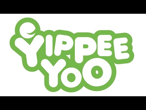 Kids fitness video and baby fitness programmes - Yippeeyoo presents Donna Osher