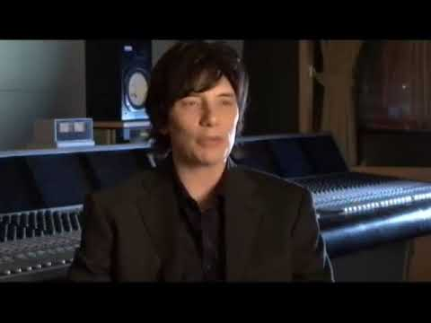 Eric Martin Interview about recording the song