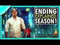 🔷 Altered Carbon ENDING EXPLAINED | Netflix Originals