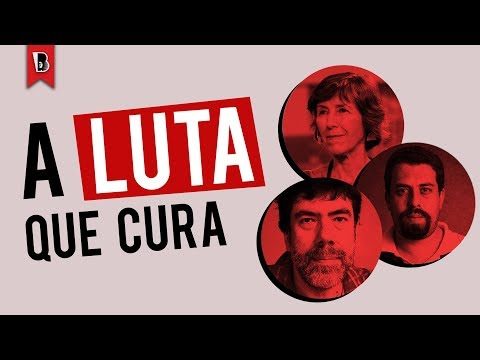 A luta que cura: psicanálise e militância | Maria Rita Kehl, Guilherme Boulos e Tales Ab'Saber