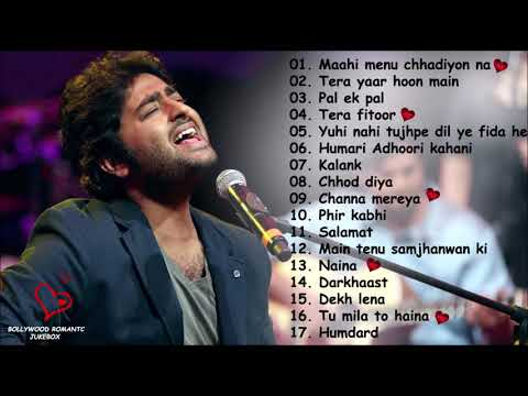 Download Lagu  ARIJIT SINGH BEST HEART ❤️ TOUCHING SONGS | TOP 17 SAD ❤️ SONGS OF ARIJIT SINGH Mp3 Free