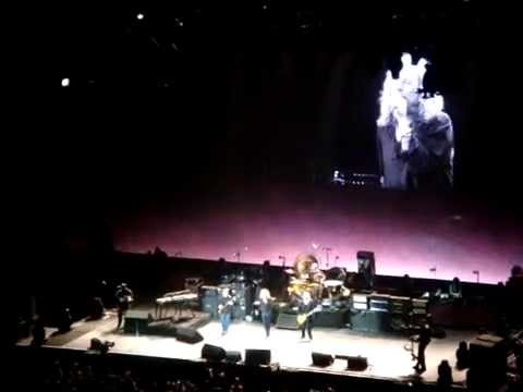 Led Zeppelin opens 2007 reunion show at O2—Good Times Bad Times—O2 London 2007-12-10