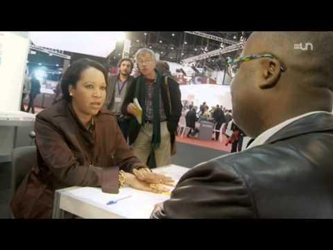 GENÈVE: LE SALON DU LIVRE AFRICAIN