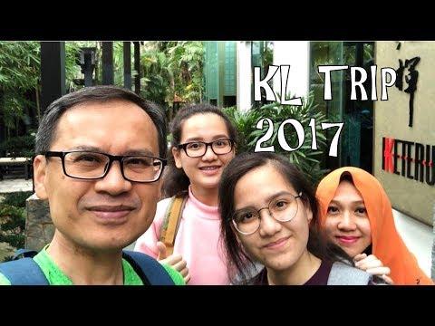 TRAVEL | Hilton Kuala Lumpur 2017