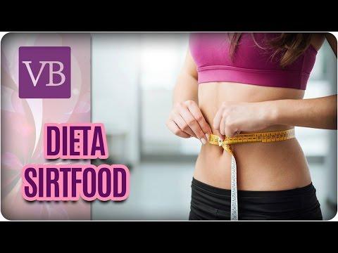 Dieta Sirtfood - Você Bonita (19/05/17)