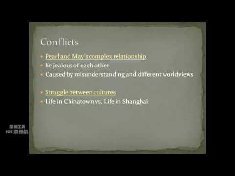 literary review of shanghai girls