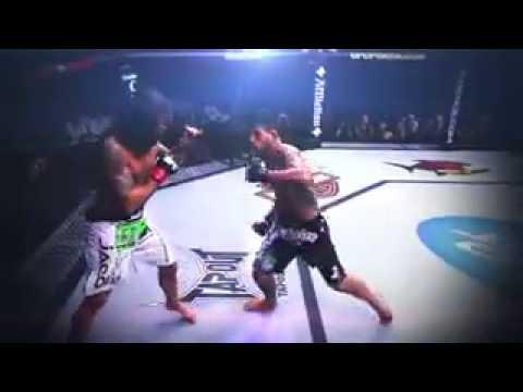 UFC 185. Pettis vs Dos Anjos Промо