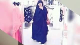 "Jilbab style ""9"""
