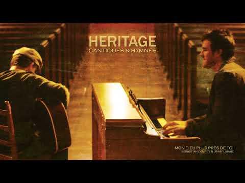 Sebastian DEMREY - Héritage