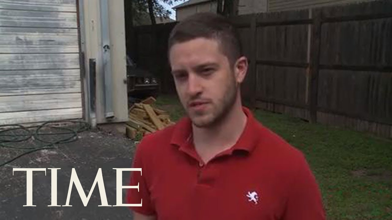 3D-Printed Guns Advocate Cody Wilson Arrested In Taiwan After Fleeing Underage Sex Charge | TIME