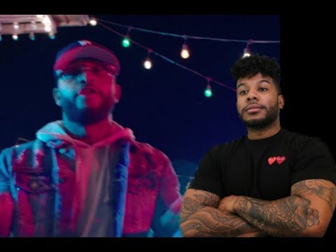 "Royce da 5'9"" - Boblo Boat ft. J. Cole (Reaction/Review) #Meamda"