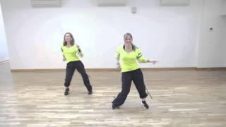 Calabria Remix Zumba® Fitness